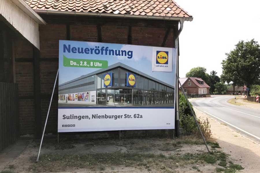 Mobile-Grossflaeche-Aktionsmedien-Lidl-Neueroeffnung-Sulingen-5-Stueck